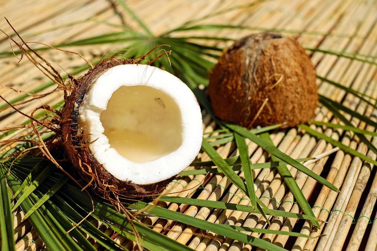 Čo všetko dokáže priam zázračný kokos?