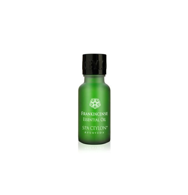 FRANKINCENSE - Essential Oil - 20 ml - esenciálny olej