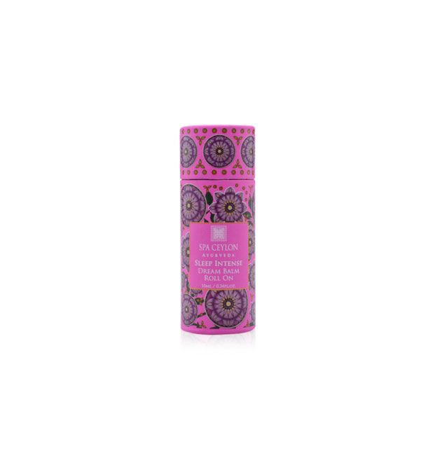 SLEEP INTENSE - Dream Balm Roll On 10ml - roll-on intenzívny balzam na podporu spánku