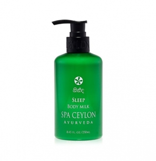SLEEP - Body Milk 250 ml - telové mlieko
