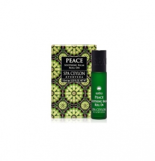 PEACE - Soothing Balm Roll On 10ml - roll-on upokojujúci balzam