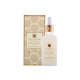 WHITE JASMINE - Day Hydrating Serum 50ml - denné hydratačné sérum
